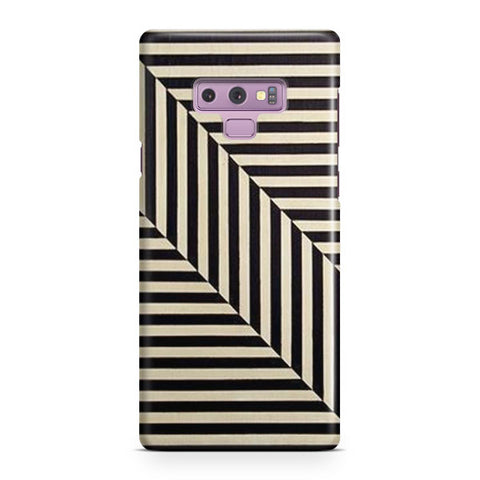Zag Stripe Samsung Galaxy Note 9 Case