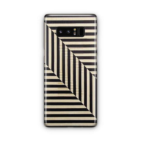 Zag Stripe Samsung Galaxy Note 8 Case