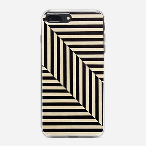 Zag Stripe iPhone 8 Plus Case