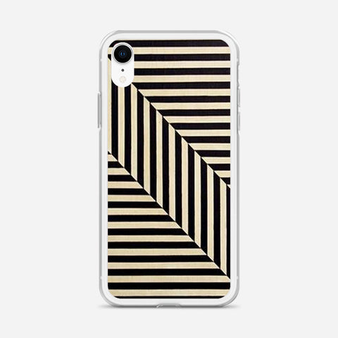 Zag Stripe iPhone XR Case