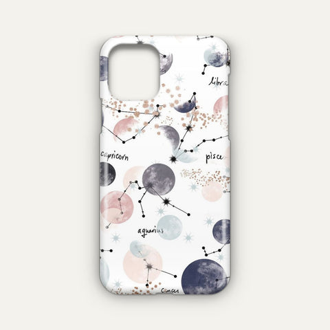Zodiac Artwork Google Pixel 4 XL Case