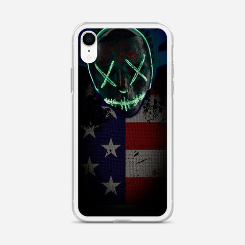 A Purge Election Year iPhone XR Case