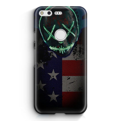 A Purge Election Year Google Pixel Case