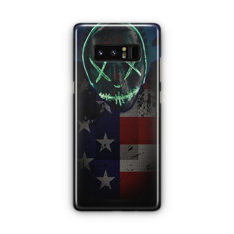 A Purge Election Year Samsung Galaxy Note 8 Case