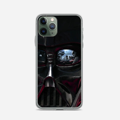Star Wars Darth Vader iPhone 11 Pro Max Case