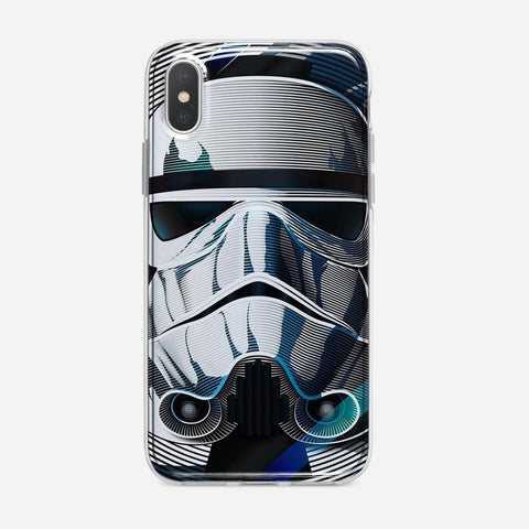 Star Wars Stormtrooper iPhone XS Max Case