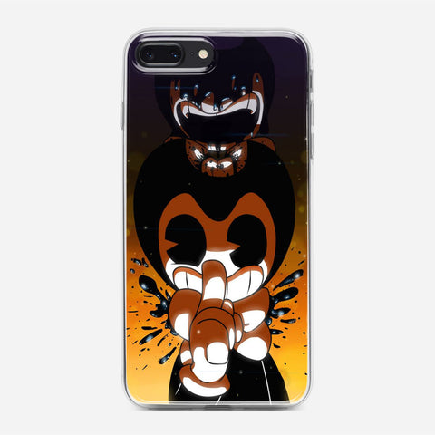 Bendy And The Ink Machine iPhone 8 Plus Case