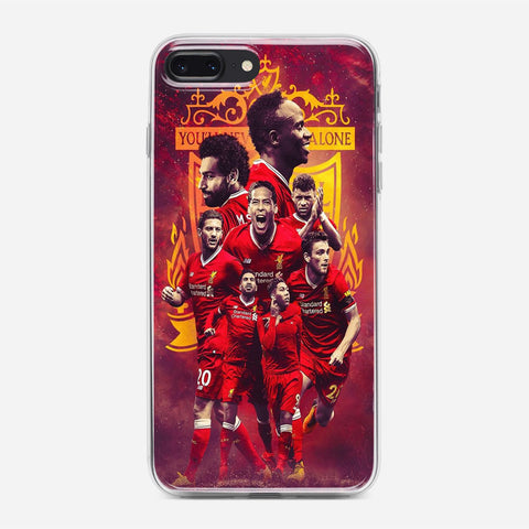 Best Offers Liverpool iPhone 8 Plus Case