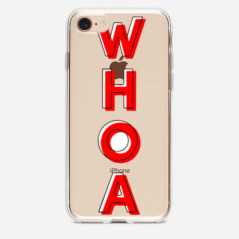 Whoa! iPhone 8 Case