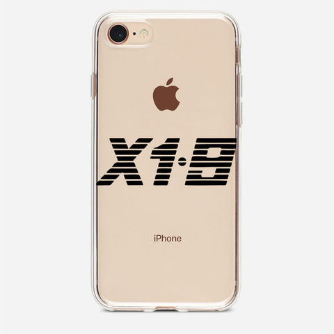 X1 9 iPhone 8 Case