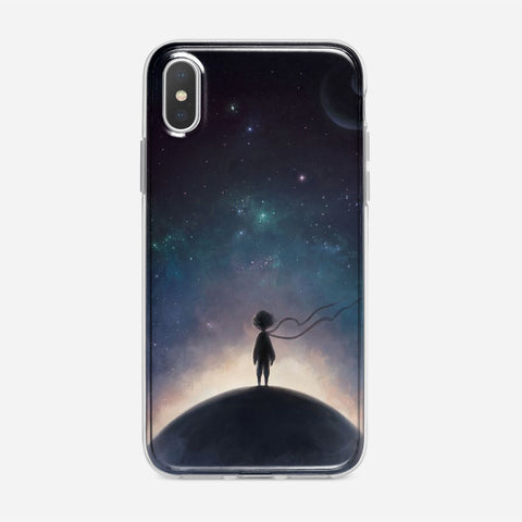 The Little Prince iPhone XS Max Case