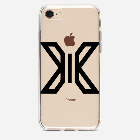 X1 Logo iPhone 8 Case