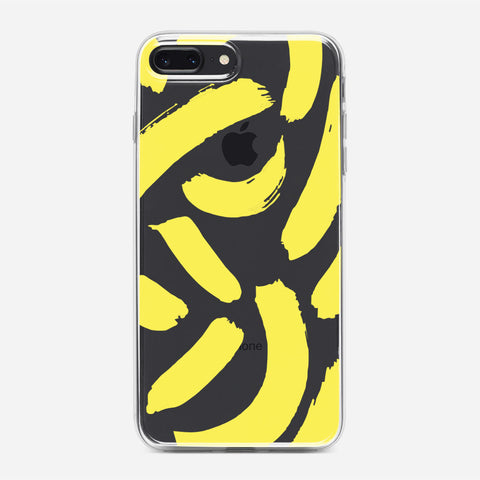 Yellow Palette iPhone 8 Plus Case