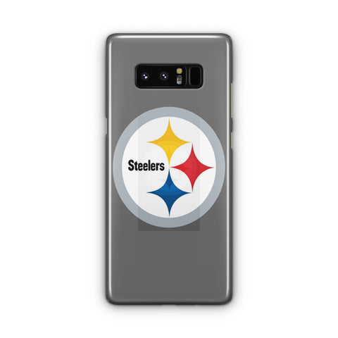 Steelers Samsung Galaxy Note 8 Case