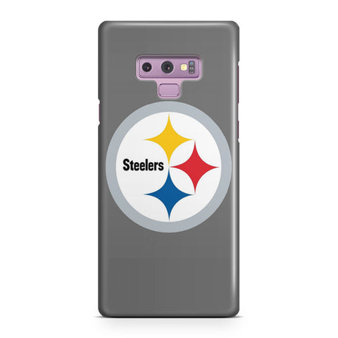 Steelers Samsung Galaxy Note 9 Case