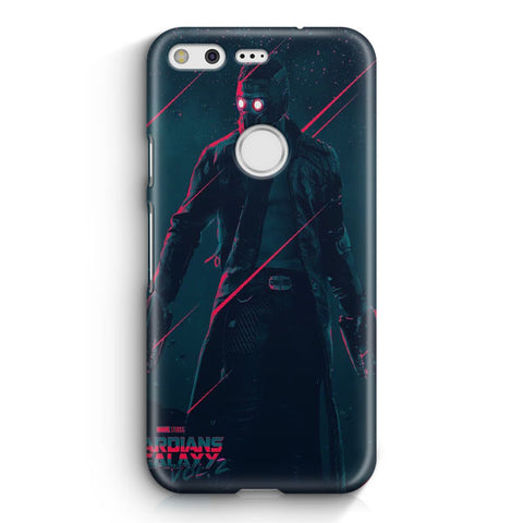 Star Lord Guardians Of Galaxy Google Pixel Case