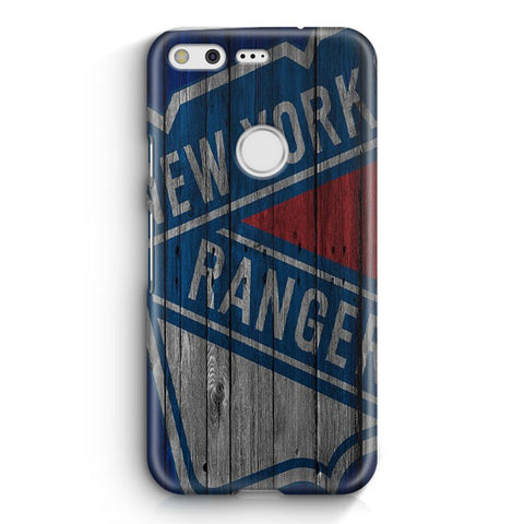 Rangers Canvas Google Pixel Case