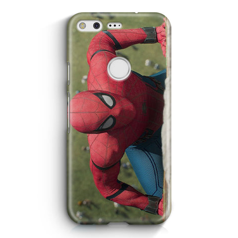 MCU Spider-Man Google Pixel 2 XL Case
