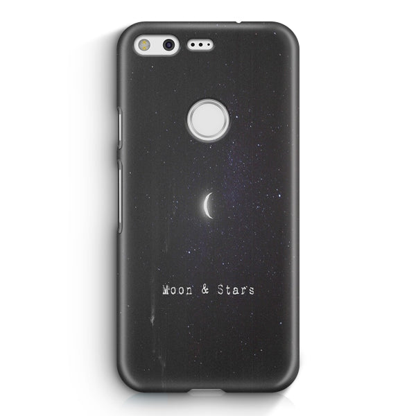 Moon and Star Google Pixel 2 XL Case