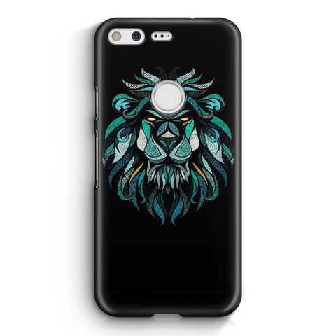 Landyachtz Chinook Lion Google Pixel 2 XL Case