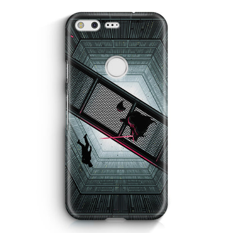Starkiller Base Google Pixel 2 XL Case