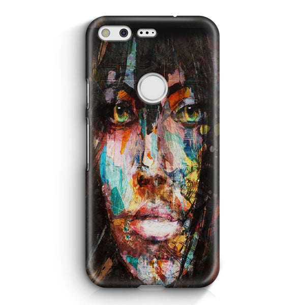 Zen Digital Arts Google Pixel 2 XL Case