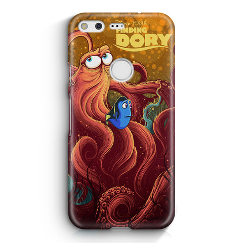 Finding Dory Google Pixel 3 XL Case