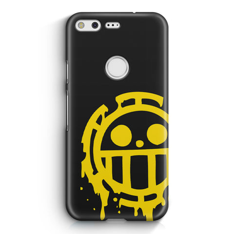 Trafalgar Law Icon One Piece Google Pixel 3 XL Case