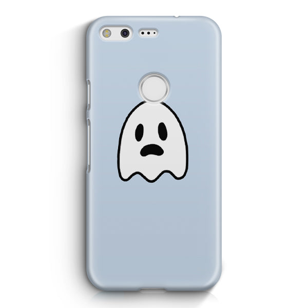 Enter The Florpus Ghost Google Pixel XL Case