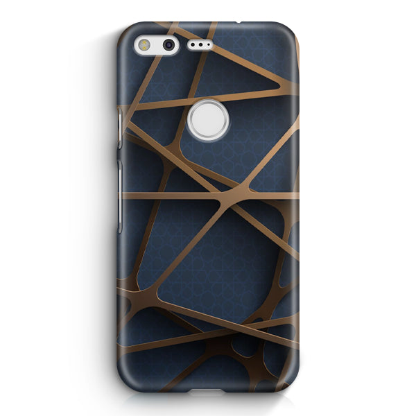 Disordered Lines Google Pixel XL Case
