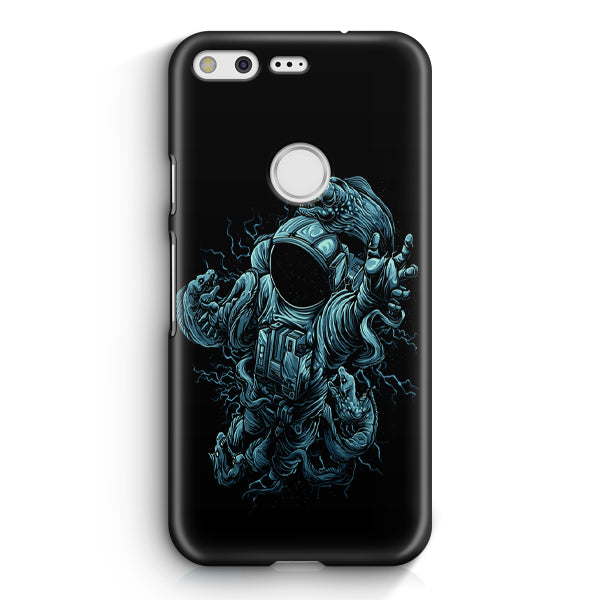 Adrift on Behance Google Pixel XL Case