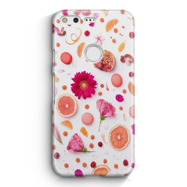 Fruits Summer Fruit Google Pixel 2 XL Case