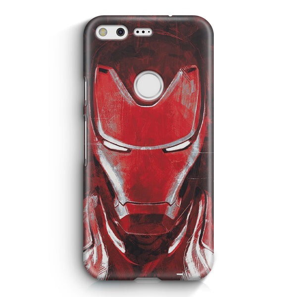 Iron Man Google Pixel 3 XL Case