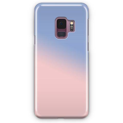 Pantone Rose Quartz Samsung Galaxy S9 Case