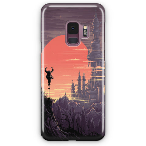 A Profound Waste of Time Samsung Galaxy S9 Case