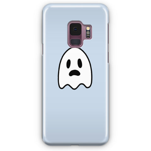 Enter The Florpus Ghost Samsung Galaxy S9 Case