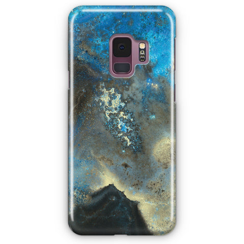 Rusty Iron Samsung Galaxy S9 Case