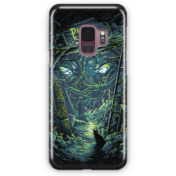 Pet Semetary Samsung Galaxy S9 Case