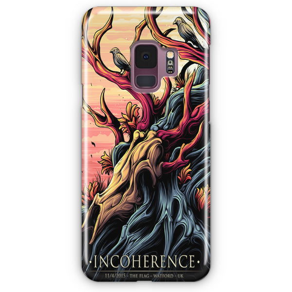 Incoherence Samsung Galaxy S9 Case