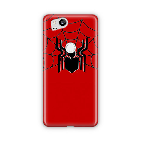 Marvel Spider-man Far From Home Google Pixel 2 Case