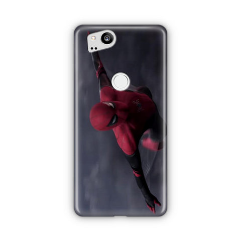 Far From Home Google Pixel 2 Case