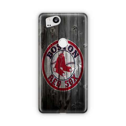Boston Red Sox Google Pixel Case