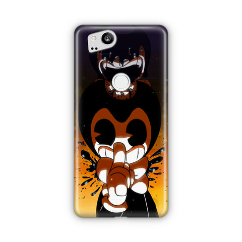 Bendy And The Ink Machine Google Pixel Case