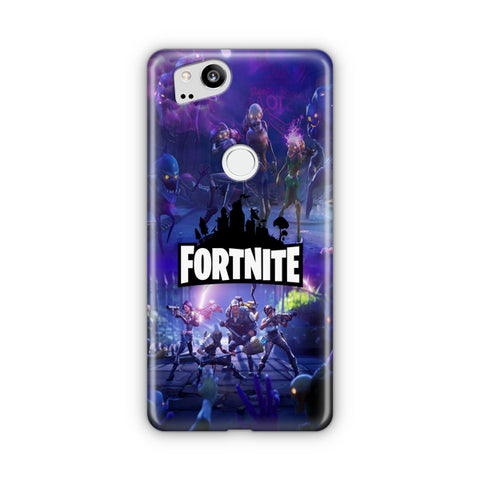 Fortnite Google Pixel 3 Case
