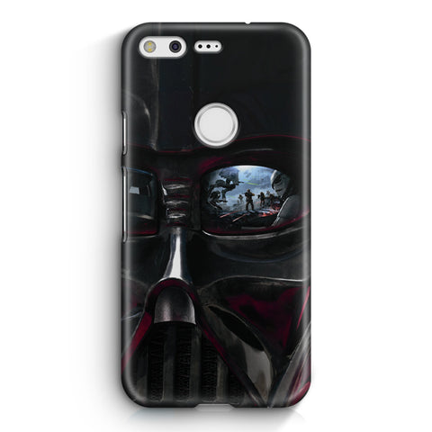 Star Wars Darth Vader Eye Google Pixel XL Case