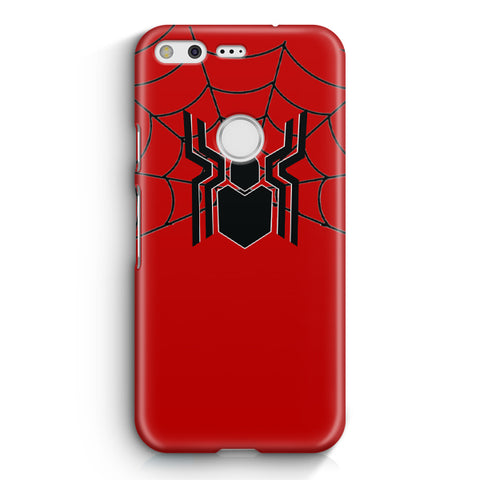 Marvel Spider-man Far From Home Google Pixel 3 XL Case