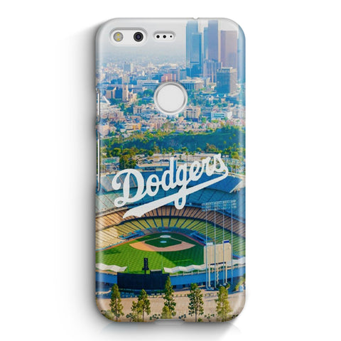 LA Dodgers Google Pixel XL Case