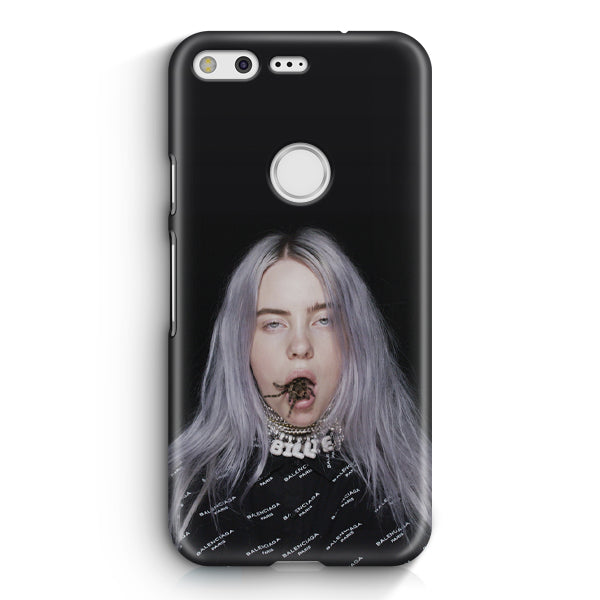 Billie Eilish Tarantula Mouth Google Pixel XL Case