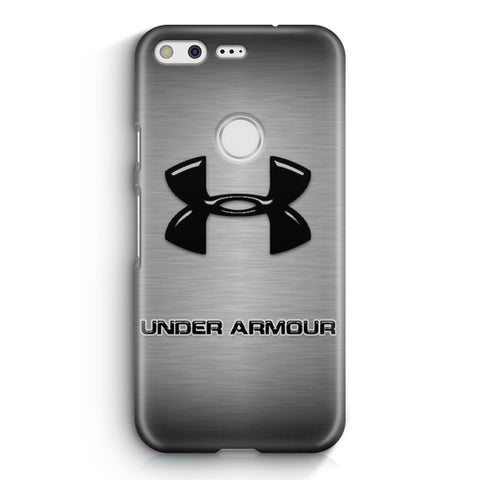 Under Armour Chrome Google Pixel XL Case