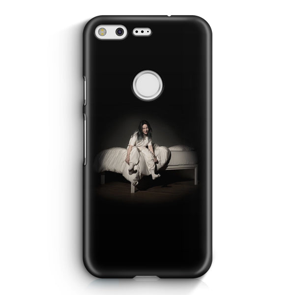 Billie Eilish When We All Fall Asleep Google Pixel XL Case